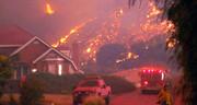 دستور مقامات استرالیا | خانه ها را ترک کنید؛ مردم زنده زنده خواهند سوخت