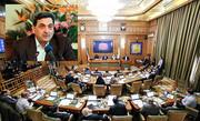 قدردانی سخنگوی شورای شهر از رییسجمهور در پی صدور حکم حناچی