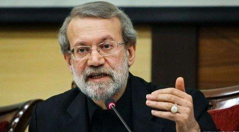 لاریجانی: روند کاهش نرخ ارز باید ادامه یابد