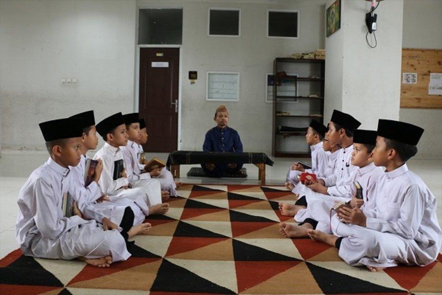 قرآن اندونزي