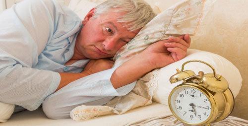 کمبود خواب ریسک زوال عقل در سالمندان را افزایش میدهد