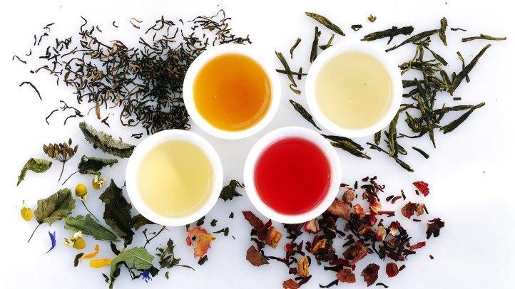 8 دليل خوب براي نوشيدن چاي