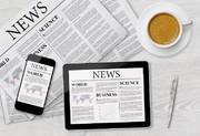 آشنایی با زاد روز روزنامهنگاری آنلاین