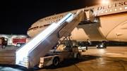آلمان درباره عمدی بودن نقص فنی هواپیمای آنگلا مرکل تحقیق میکند