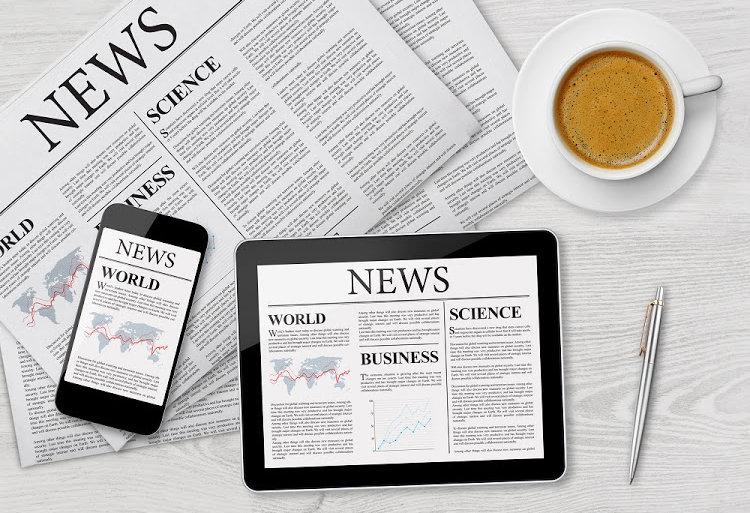 روزنامهنگاری آنلاین