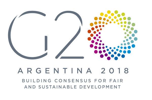 نشست 2018 سران گروه 20 در آرژانتين