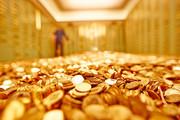 روسیه پنجمین دارنده بزرگ ذخایر طلای جهان