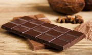شکلات تیره یا شکلات شیری