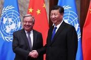 دبیرکل سازمان ملل: جهان از چند جانبه گرایی حمایت کند