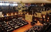 پارلمان سریلانکا حقوق وزیران این کشور را قطع کرد