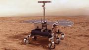 آشنایی با مریخ نورد اگزومارس