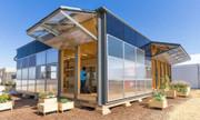 خانههای کالیفرنیا خورشیدی میشود