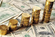 سکه به مرز ۱۱ میلیون تومان رسید؛ دلار باز هم رکورد زد | آخرین قیمت طلا، سکه و ارز