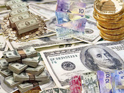 دوشنبه ۵ فروردین | نرخ طلا، سکه و ارز؛ سکه طرح جدید ۴ میلیون و ۶۲۹ هزار تومان