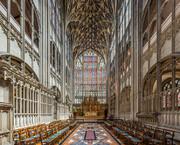 آشنایی با معماری گوتیک انگلیسی
