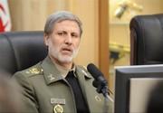 قدرت دفاعی ایران پیام صلح دارد