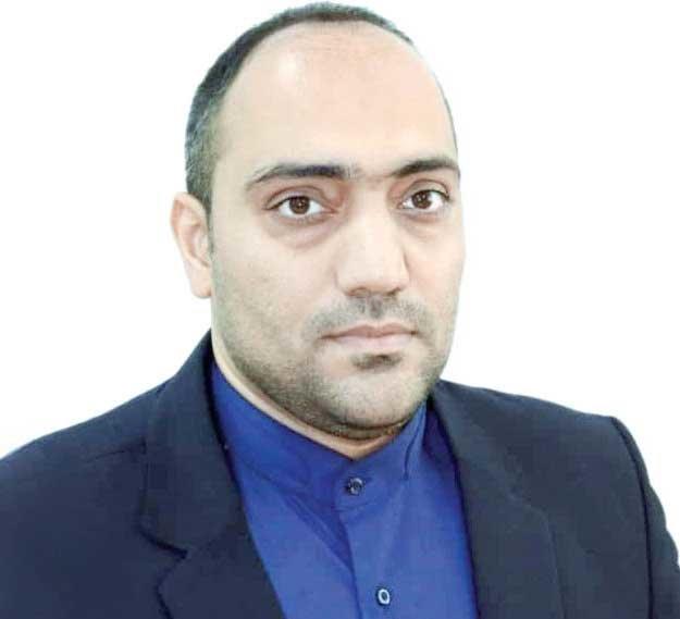 امیر لیلاز|کارشناس ارشد مدیریت شهری منطقه یک