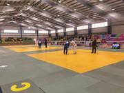 قهرمانی مقتدرانه خراسان شمالی در مسابقات جودوی جوانان کشور