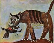 رمزگشایی از دلایل علاقه سیاستمداران پوپولیست به گربه