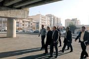تسهیل دسترسی به شهرکهای پیرامونی بلوار ارتش