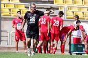 برانکو: فهرست پرسپولیس در ذهن من است |  بیشترین اعتقاد و اعتماد را به تیمم دارم
