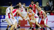 راهیابی تیم ملی بسکتبال ایران به جام جهانی
