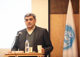 شهردار تهران پژوهشگر برتر شد