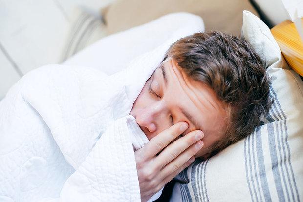 پرهيز از مصرف نوشيدنيهايي كه موجب بيخوابي ميشود