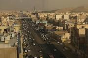 مخاطرات فرونشست و لغزش در صورت وقوع زلزله احتمالی تهران