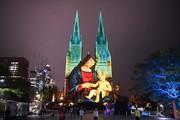 عکس: کلیسای مصور