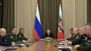واکنش روسیه به اولتیماتوم ۶۰ روزه آمریکا | واشنگتن دنباله بهانه است
