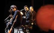 آواز همایون در استانبول