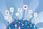 اینترنت همه چیزها ؛ فرصتها و راهبردهای توسعه پایدار با رویکرد پارادایم دوفضایی شدن