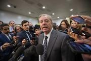 قطعنامه دادند سناتورهای آمریکایی علیه بن سلمان