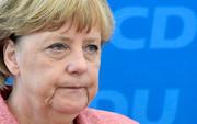 پیش بینی آنگلا مرکل از ابتلای ۷۰ درصد آلمانیها به کرونا