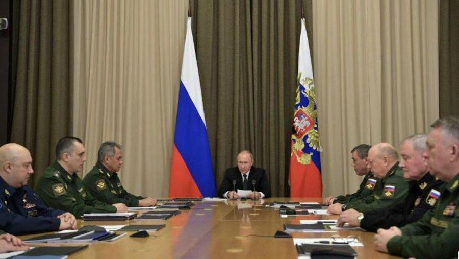 واکنش روسیه به اولتیماتوم ۶۰ روزه آمریکا: واشنگتن دنبال بهانه است
