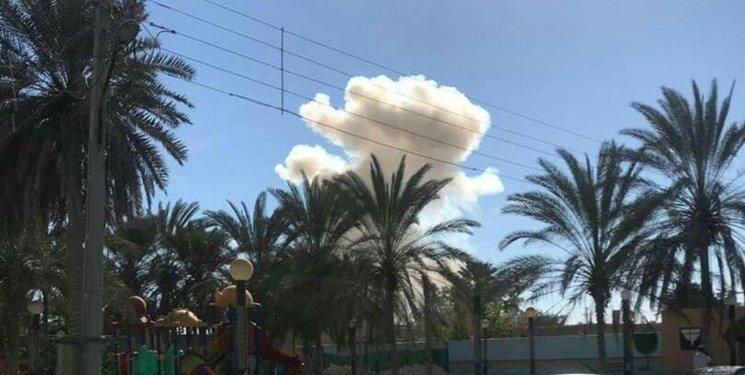 جزئیات انفجار بمب در چابهار