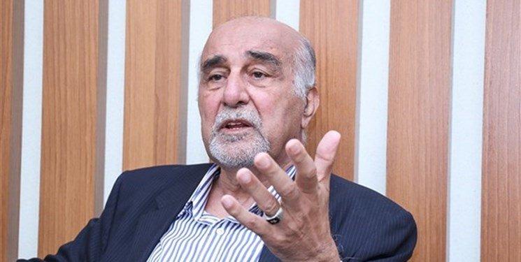 رئیس سازمان نظام پزشکی استعفا کرد