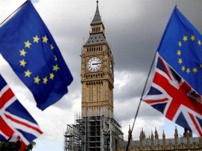 دیوان دادگستری اروپا درباره امکان بازگشت انگلیس به اتحادیه رای میدهد