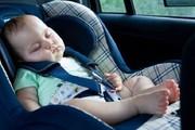 صندلی ماشین کودکان | مراقب مواد ضداشتعال سمی باشیم