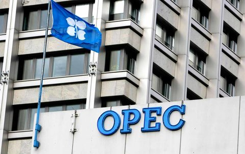 قیمت نفت اوپک پس از ۴ ماه از ۴۰ دلار فراتر رفت