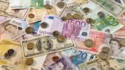 یکشنبه ۱۳ مرداد | جزئیات قیمت رسمی انواع ارز؛ نرخ ۴۷ ارز ثابت ماند