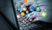 ۳.۹ میلیارد نفر از جمعیت جهان آنلاین هستند