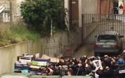 بازداشت دانشآموزان فرانسوی