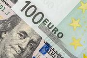 شنبه یکم تیر | نرخ دلار و یورو در صرافی بانکها