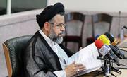 وزیر اطلاعات: سرویسهای امنیتی منطقه در حادثه تروریستی چابهار نقش داشتند