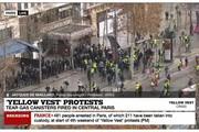 فرانس ۲۴: مکرون با بدنه جامعه فرانسه ارتباط ندارد