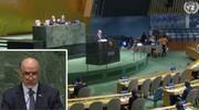 قطعنامه صلح افغانستان به تصویب سازمان ملل رسید
