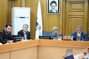 حداقل تصدیگری شهرداری در پروژههای تهران هوشمند