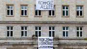 احتمال پولشویی ۳۰ میلیارد یورویی مافیا در بازار مسکن آلمان